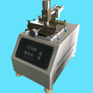 Fabric Wear and Abrasion Testing Machine Price pictures & photos