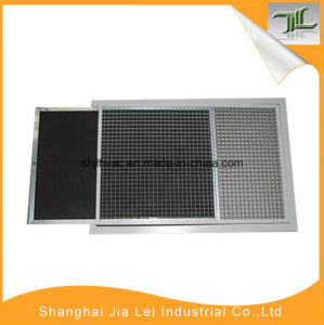 Aluninum Eggcrate Air Grille for Ventilation Use