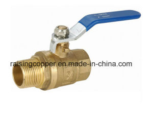 China Brass Ball Valve pictures & photos