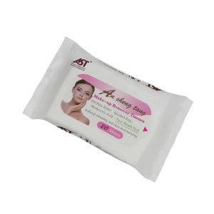30 PCS Makeup Remover Cleaning Wet Wipes pictures & photos