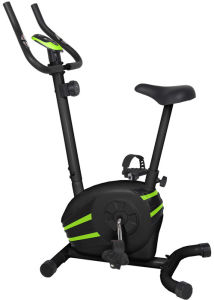 Upright Exercise Bike Cycling Fitness Cardio Aerobic Equipment pictures & photos