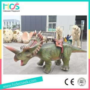 Manufacture Factory Theme Park Robot Dinosaur pictures & photos