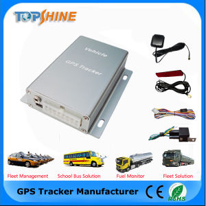 Hot Sell Advanced Fuel Sensor GPS Tracker pictures & photos