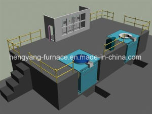 If Melting Furnace for Steel, Iron Melting (KGPS) pictures & photos