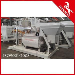 Hot Sale 60m3/H Stationary Concrete Batch Plant for Sale pictures & photos