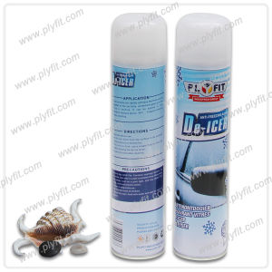 Wholesale Winter Super Car Care Spray Windscreen De Icer pictures & photos