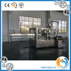 High Quality Automatic Juice Filling Sealing Machine pictures & photos