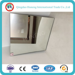 2-6mm China Factory Supply Silver Mirror/ Bathroom Mirror pictures & photos