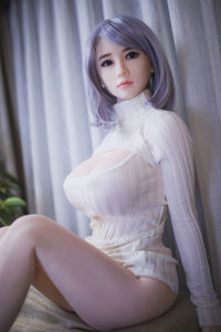 Life Size Silicone Sex Doll Metal Skeleton Real Love Dolls pictures & photos