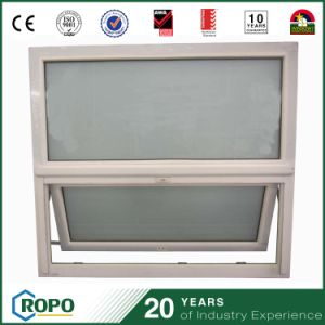 Waterproof Double Glazed Top Hung Windows for Bathroom pictures & photos