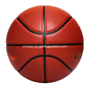 Inexpensive All Size PVC Foam Material Basketball pictures & photos