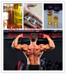 Boldenone Acetate Powder Muscle Building Steroids for Bodybuilder pictures & photos