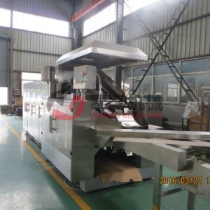 Automatic Wafer Biscuit Making Machine pictures & photos