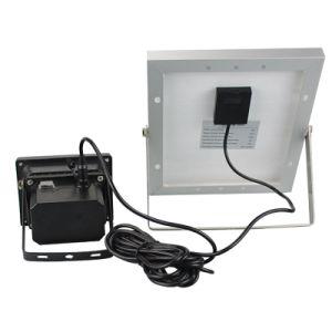 Brightness Adjustable Newest Arrival 20 LED Remote Control Solar Flood Light Solar Spotlight Garden Lamp pictures & photos