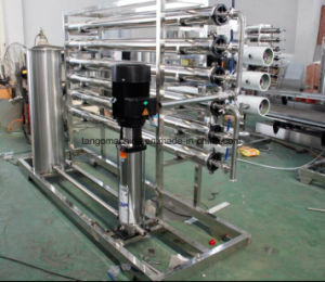 Reverse Osmosis RO Water Purifier Treatment System pictures & photos