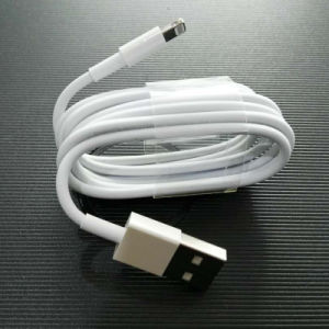 USB Cable Original with IC Chip for iPhone pictures & photos