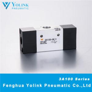 3A120 Series Exterior Control Pneumatic Valve pictures & photos