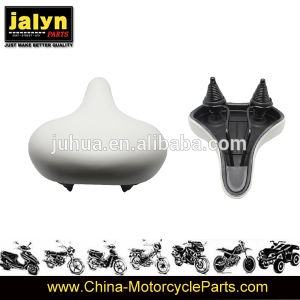 A5800045 Cool Leather Saddle for Bicycle pictures & photos