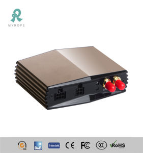 3G GPS Tracker Support Relay Fuel Sensor with Free Platform Support M528g pictures & photos