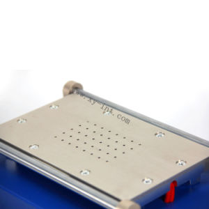 Manually Separate The Machinefor LCD Touch Screen Separator pictures & photos