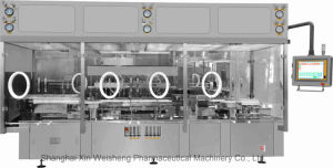 Vertial Filling-Sealing for Pharmaceutical Machine Stainless Steel (AGB-8)