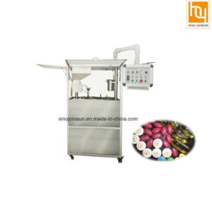 Ysg Widely Used Soft Capsule Empty Capsule Pad Printing Machine pictures & photos