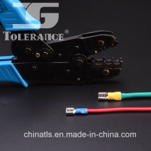 Convenient Terminal Connector Insulated Female Disconnector pictures & photos