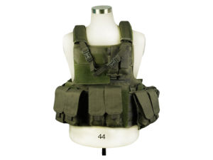 Airsoft Military Force Recon Tactical Vest pictures & photos