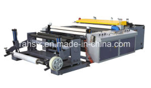 Single Roll A4 Paper Slitter and Cutting Machine (HQ-1400C) pictures & photos