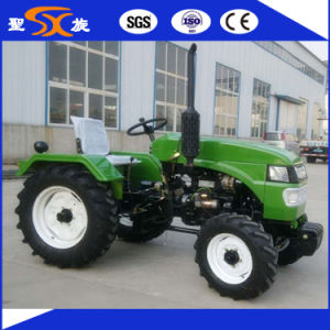 China Manufacturer Supply Agricultural Small Tractor pictures & photos