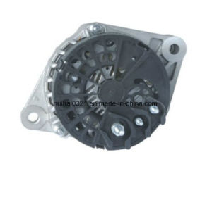 Auto Alternator for Volvo, Lester23808 Ca1890IR Lra02946 Dra4264 Alt12117 1022118660 1022118661 12V 130A pictures & photos