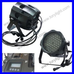 LED Ceiling DJ Light 54*3W 1 Waterproof PAR Can pictures & photos