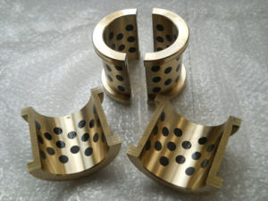 Copper Alloy Machinery Spare Parts
