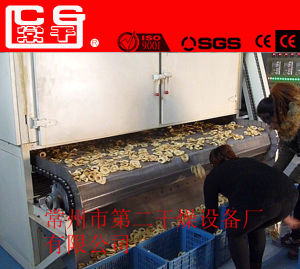 Fish Drying Machine/Banana/Apple/Pineapple Dryer/Dry Food Machine pictures & photos