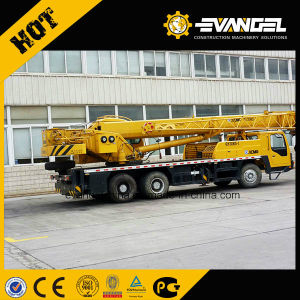 Xcm 25ton Truck Crane Machine (QY25K-II) pictures & photos
