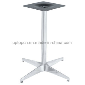 Durable Stainless Steel Table Leg for Restaurant Furniture (SP-STL002) pictures & photos