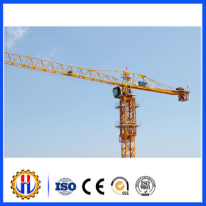 Qtz 40 Self-Ascending Tower Crane pictures & photos