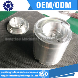 Professional Production CNC Machining Parts pictures & photos