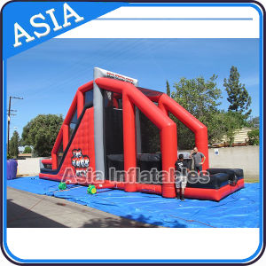 Outdoor Inflatable Cliff Jumper Games for Park pictures & photos