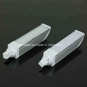 PLC G24 G23 E27 LED Plug Light 12W with High Brightness SMD2835 pictures & photos