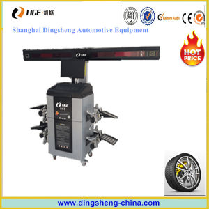Balancing Machine for Best Price 3D Wheel Alignment