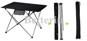 Beach Fold up Table Collapsible Camp Table pictures & photos