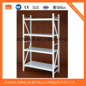 SGS Approved Heavy Duty Metal Pallet Rack White pictures & photos