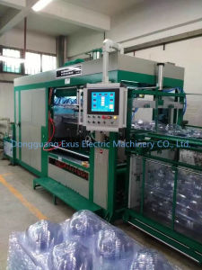 High Speed Automatic Clamshell/ Double Blister/Bubble Shell/PVC/Slide Blister/Flange Folded Blister Vacuum Forming Machine pictures & photos