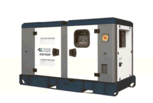 Kipor/Knox Engine Type Kipor Alternator Dse Control Diesel Generator Ks220p pictures & photos