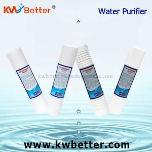 Five Stages RO Water Purifier with Sterilization Peculiar for Home pictures & photos