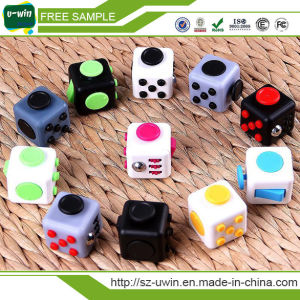 Hottest New Toys Decompression Fidget Cube Anti Stress Cube pictures & photos
