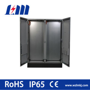 Double Door Wall Mount Enclosure IP65/Distribution Box IP65 pictures & photos