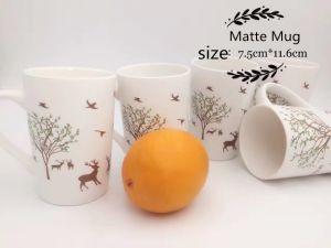 Fashion Matte T Mugs pictures & photos