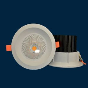 Shenzhen Factory Wholesale 40W LED Downlight pictures & photos